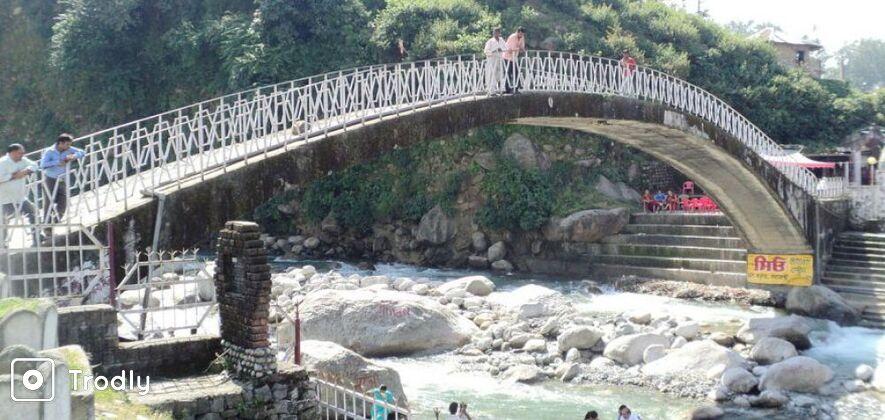 Devi Darshan Tour of Dharamshala
