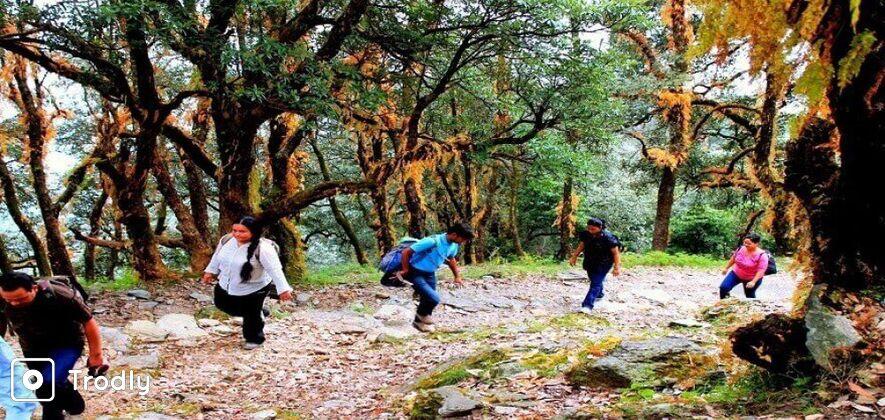 2-Day Adventure Getaway to Bir Billing