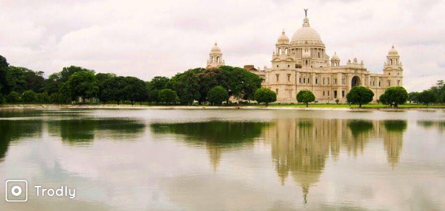 Kolkata Heritage Walk - Going Back to the Colonial Era
