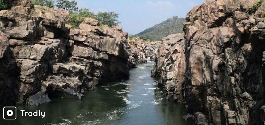 Mekedatu, Sangama and Chunchi Falls Day Tour