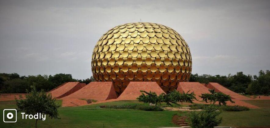 2 Day Mahabalipuram and Pondicherry Tour from Chennai