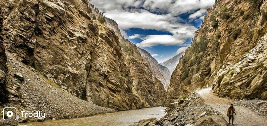 Kinnaur, Lahual & Spiti Road Trip