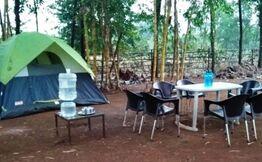 Kolad Camping Experience - Trodly