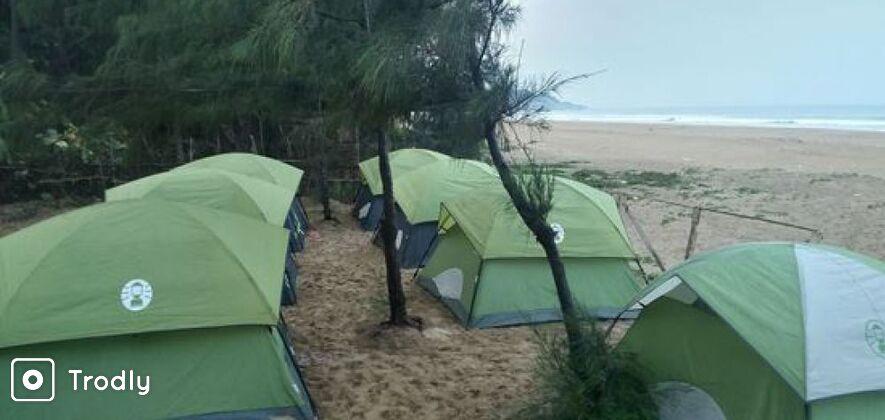 Gokarna Trek with Apsarkonda Beach