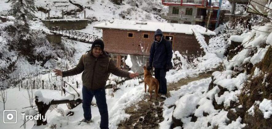 Kasol Winter Trekking Getaway