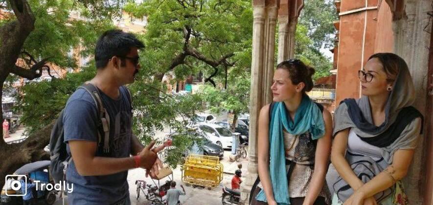Bangalore History Tour