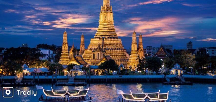 Female Group Tour to Thailand - Jan2017