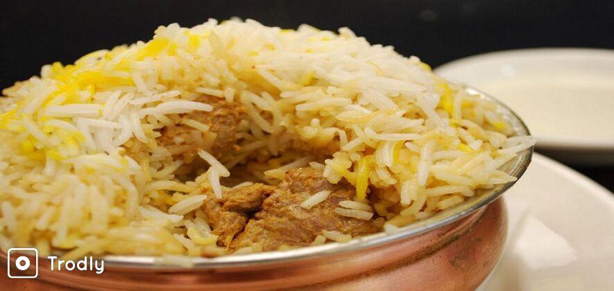 Authentic Dum Biryani Cooking Class in Hyderabad