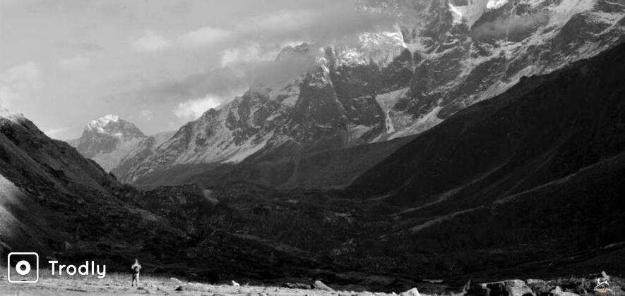 Har Ki Dun Trek From Dehradun