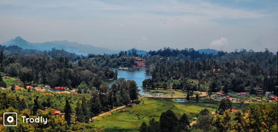 Road Trip to Kodaikanal from Bangalore Great Lakes and Waterfalls
