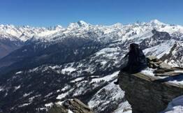 Kedarkantha Trek - Dehradun to Dehradun
