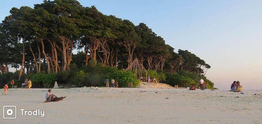 Neil Island - Experience Hidden Andamans