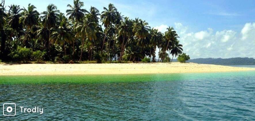 Baratang, Mayabunder and Diglipur Trip from Port Blair