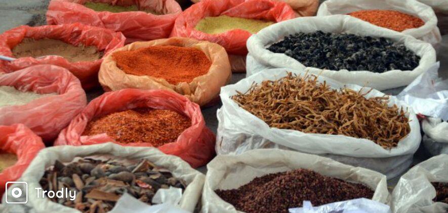 Magical Markets of Fort Kochi