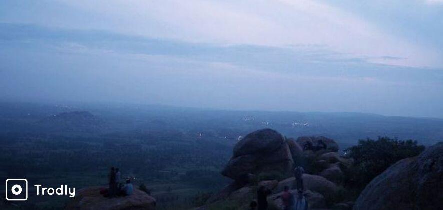 Kaurava Kunda Sunrise Trek