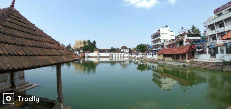 Guided Half Day Trip of Thiruvananthapuram