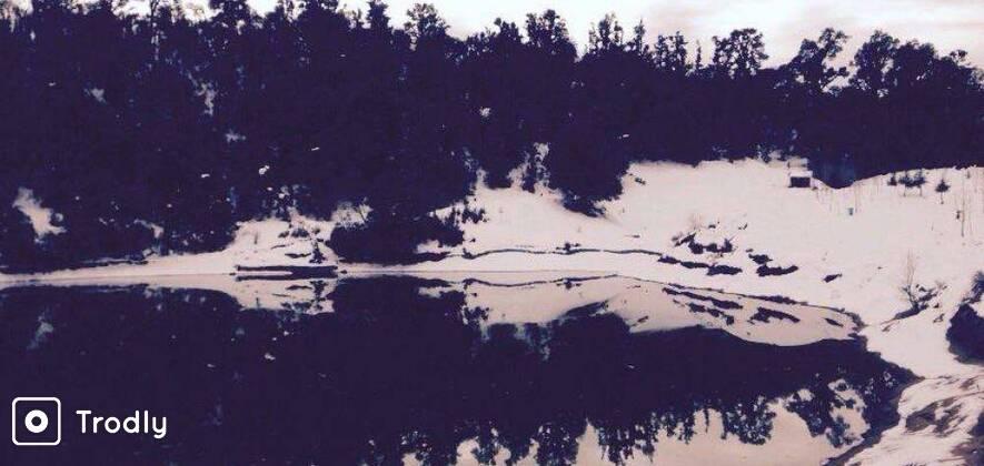 Chopta Chandrashila Summit Trek (with Rafting in Rishikesh)