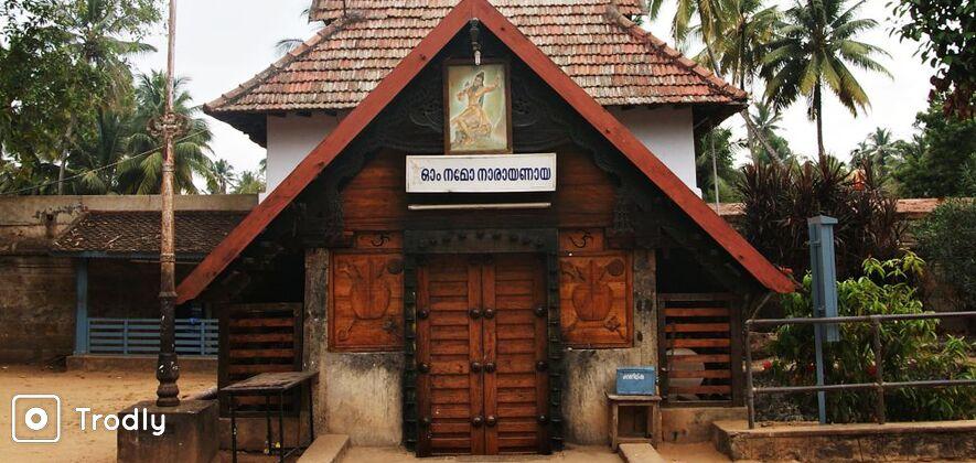 Thiruvananthapuram Full Day Guided Tour