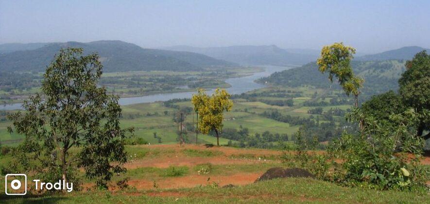 Chiplun Sightseeing 2 Days Tour from Mumbai