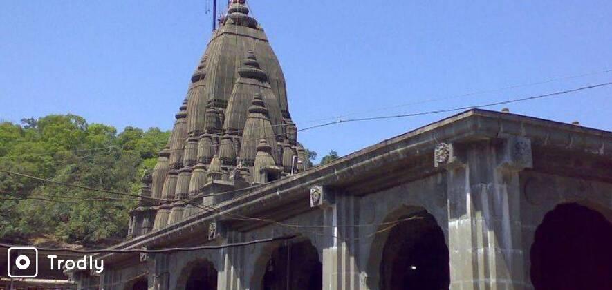 Bhimashankar Jyotirlinga 2 Days Tour from Mumbai