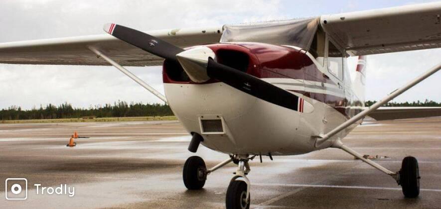 Cessna Joyride in Mumbai