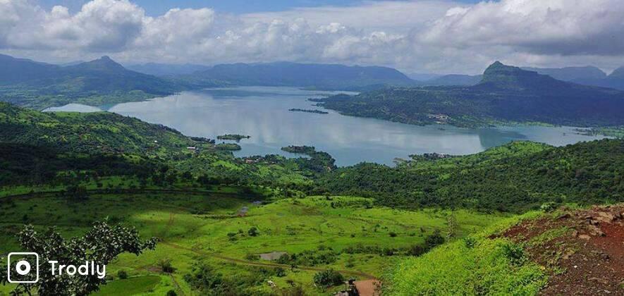 Alibaug, Lonavala and Khandala 2 Days Tour from Mumbai