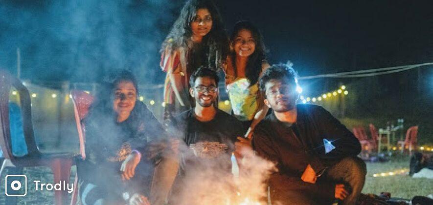 Bhandardara Camping Experience