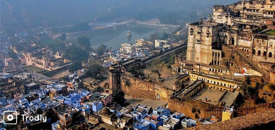 Unseen Rajasthan - Trip to Bundi
