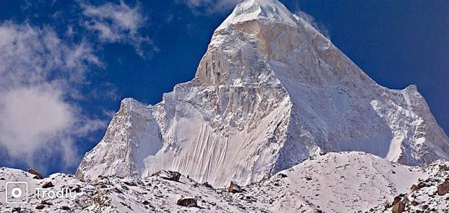 Gangotri, Gaumukh & Tapovan Trek