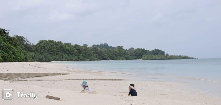 Baratang Island 4 Days Exclusive Trip