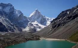 Kedar Tal Trek In The Greater Himalayas