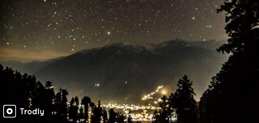 Hampta Pass and Chandrakhani Winter Trek