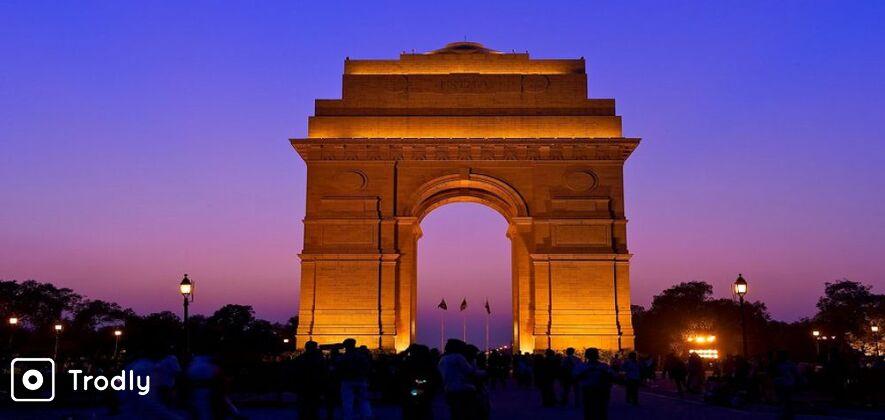 5-Day Private tour of Bhubaneshwar, Puri, Kolkata, Agra, Mathura & Delhi