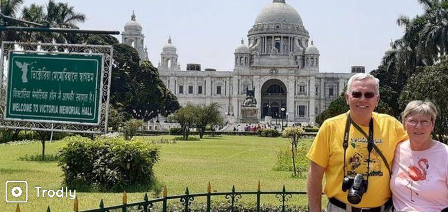 Kolkata Budget Sightseeing Tour