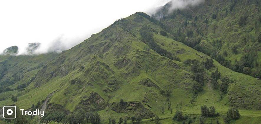 Maldaru Tal Trek