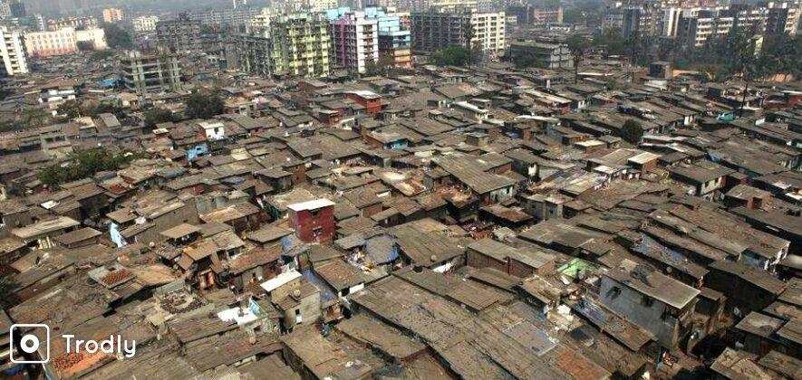 Slumdog Millionaires Dharavi Slum Walk