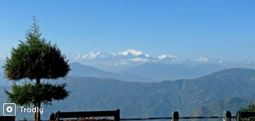 The Magical Himalayas - Sikkim-Darjeeling