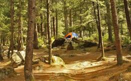 Malana And Magic Valley Trek From Kasol