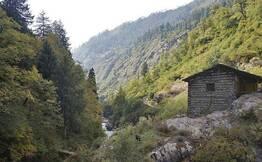 Kheerganga & Tosh Trek with Kasol Camping