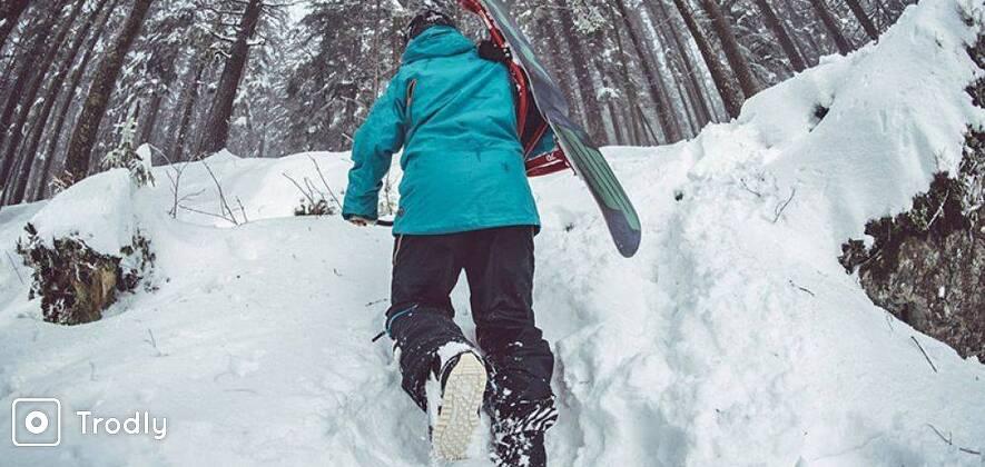 Ultimate Himalayan Ski Runs