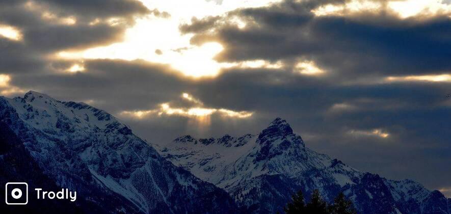 Thampsar Pass Trek
