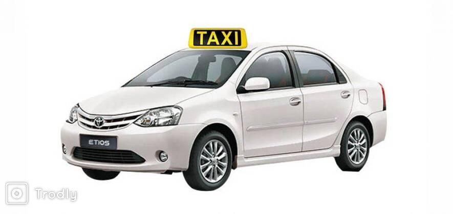 Delhi Private Transfer: Delhi to Delhi Airport