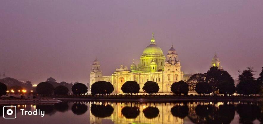 Kolkata City Midnight Tour