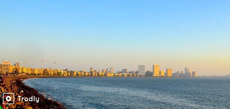 Mumbai Full-Day Private Sightseeing Tour
