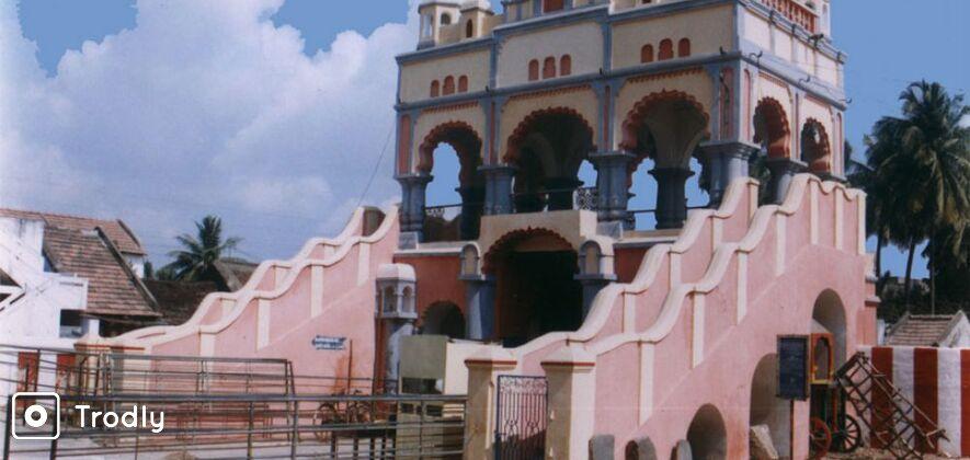 Religious tour of Visakapatnam & Srikakulam