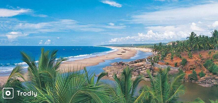 Kovalam Kerala Honeymoon - 2 Nights/ 3 Days