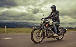 Chanshal Pass Motorbike Expedition