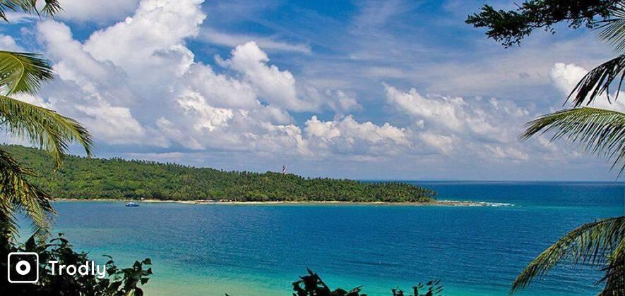 Enchanting Andamans - 6D/5N Package