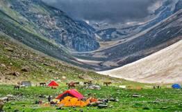 Himachal Pradesh- A wonderland In Himalayas