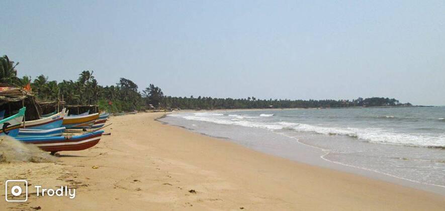 Scuba Diving at Malvan - Special Konkan Tour
